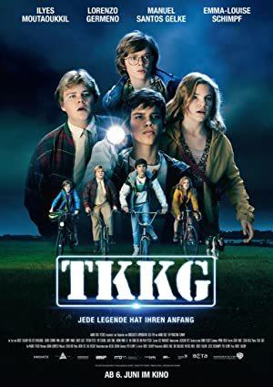 TKKG online sa prevodom