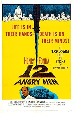 12 Angry Men online sa prevodom