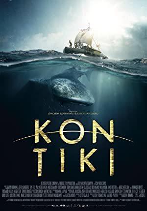 Kon-Tiki online sa prevodom