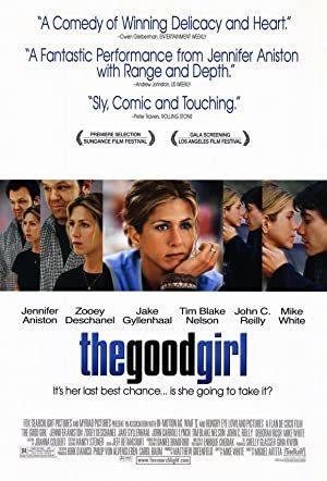 The Good Girl online sa prevodom