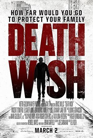 Death Wish online sa prevodom