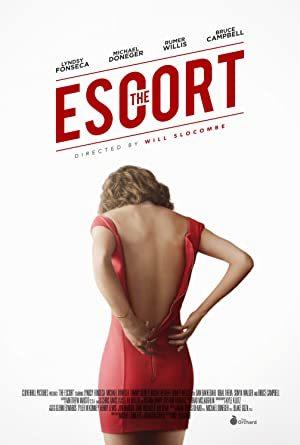 The Escort online sa prevodom
