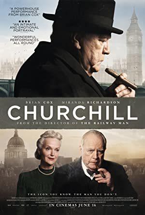 Churchill online sa prevodom