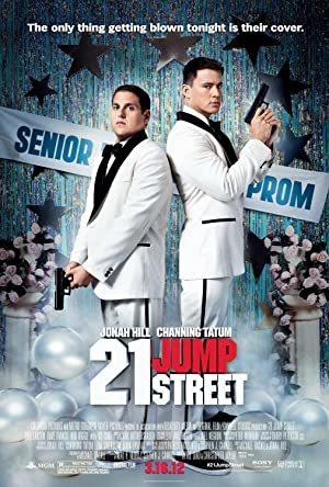 21 Jump Street online sa prevodom