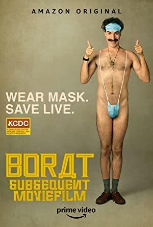 Borat Subsequent Moviefilm online sa prevodom