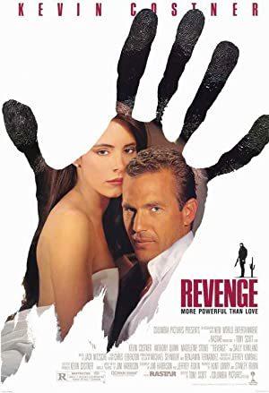 Revenge online sa prevodom