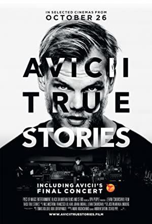 Avicii: True Stories online sa prevodom