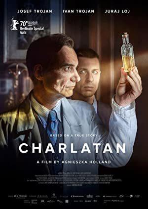 Charlatan online sa prevodom