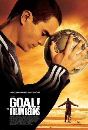 Goal! The Dream Begins online sa prevodom
