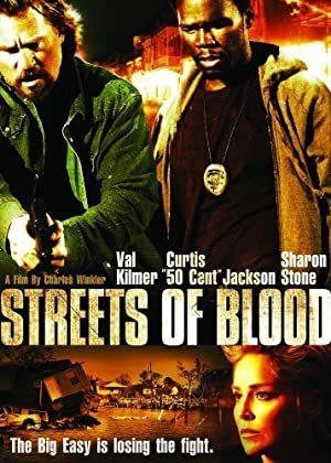 Streets of Blood online sa prevodom