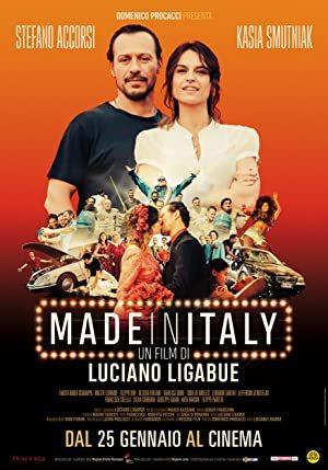 Made in Italy online sa prevodom