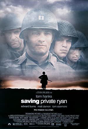 Saving Private Ryan online sa prevodom