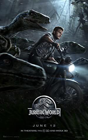 Jurassic World online sa prevodom