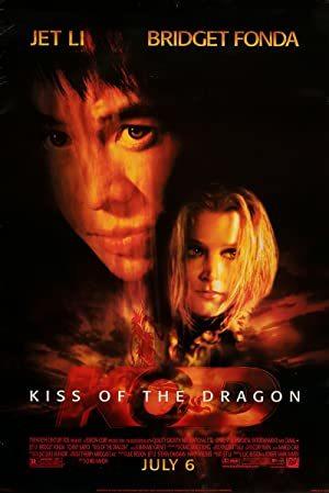 Kiss of the Dragon online sa prevodom