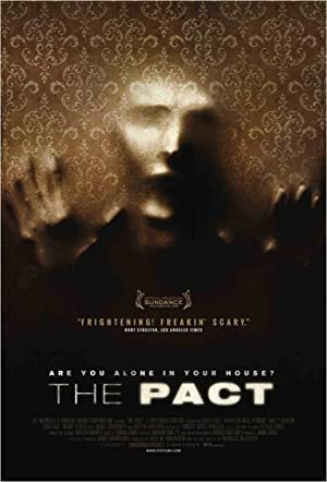 The Pact online sa prevodom