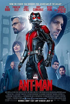 Ant-Man online sa prevodom