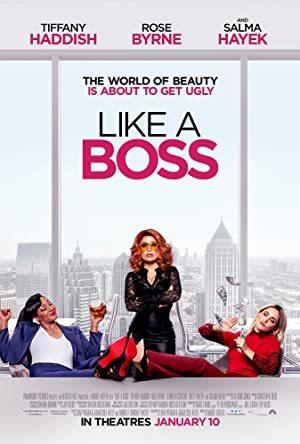 Like a Boss online sa prevodom