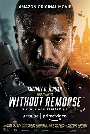 Tom Clancy's Without Remorse online sa prevodom