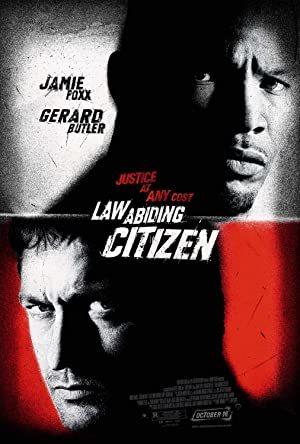 Law Abiding Citizen online sa prevodom