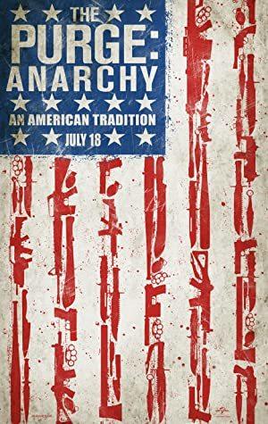 The Purge: Anarchy online sa prevodom