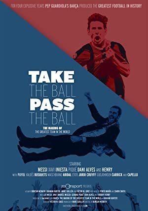 Take the Ball, Pass the Ball online sa prevodom