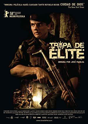 Elite Squad online sa prevodom