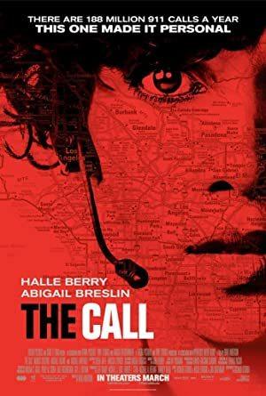 The Call online sa prevodom