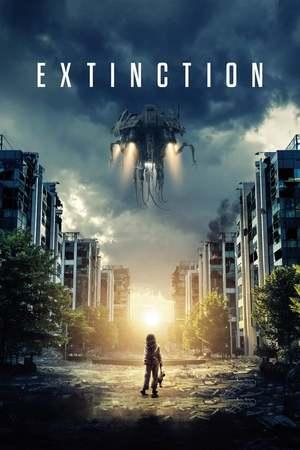 Extinction online sa prevodom