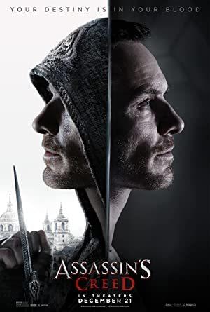Assassin's Creed online sa prevodom