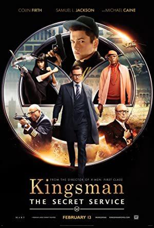 Kingsman: The Secret Service online sa prevodom