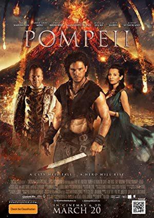 Pompeii online sa prevodom