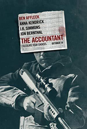 The Accountant online sa prevodom