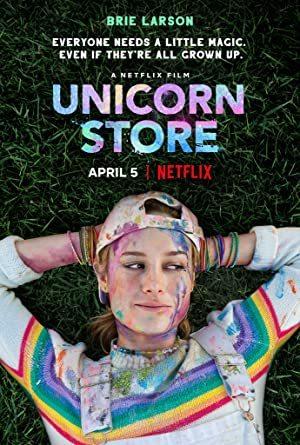 Unicorn Store online sa prevodom