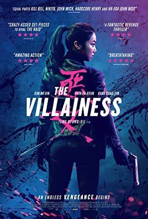 The Villainess online sa prevodom