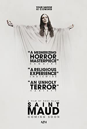 Saint Maud online sa prevodom