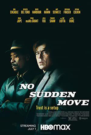 No Sudden Move online sa prevodom
