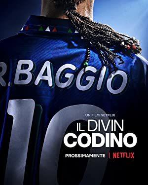 Baggio: The Divine Ponytail online sa prevodom