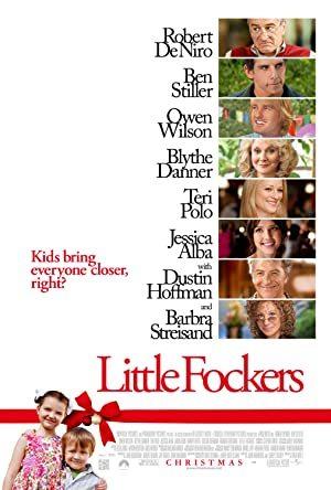 Little Fockers online sa prevodom