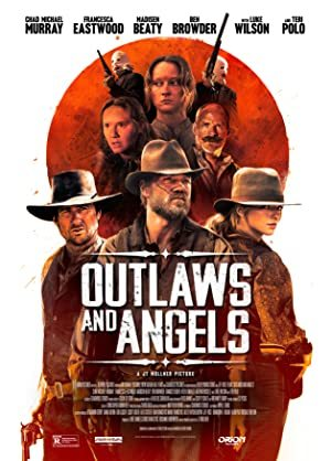 Outlaws and Angels online sa prevodom