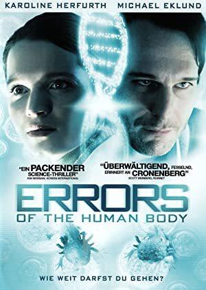 Errors of the Human Body online sa prevodom