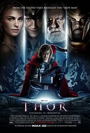 Thor online sa prevodom
