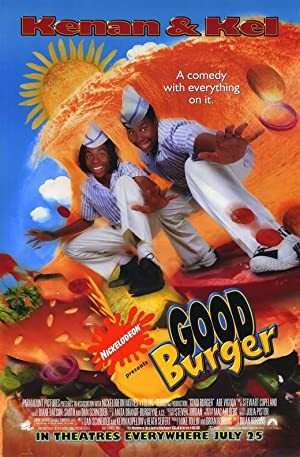 Good Burger online sa prevodom
