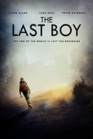 The Last Boy online sa prevodom
