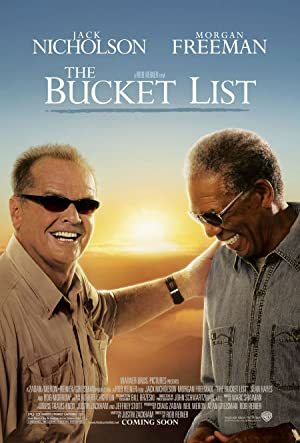 The Bucket List online sa prevodom