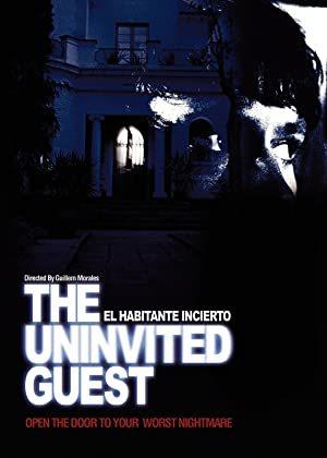 The Uninvited Guest online sa prevodom