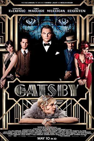 The Great Gatsby online sa prevodom