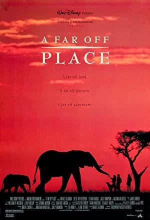 A Far Off Place online sa prevodom