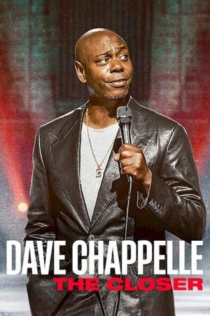 Dave Chappelle: The Closer online sa prevodom