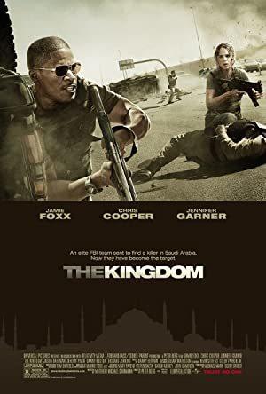 The Kingdom online sa prevodom