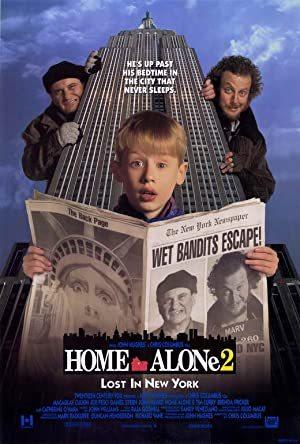 Home Alone 2: Lost in New York online sa prevodom